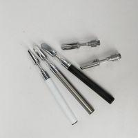 A9s .5ml Vape картридж M3 Vape Аккумулятор 350mAh 510 Аккумулятор густое масло Vape Pen Ecig Wax Oil Pen Starter Kits Бесплатная доставка DHL