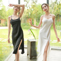 Spring And Summer Women Sleepwear Intimates Babydoll Lingeri...