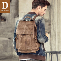 Dide Anti Theft Backpack Men Laptop Backpacks For Teenager W...