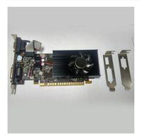 GT730 2GB tarjeta de video GV-N730-2GI D3 128bit GDDR3 Tarjetas gráficas para NVIDIA GEFORCE GT 730 D3 DVI Tarjetas VGA usadas