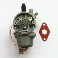 Karbüratör ve Zenoah G4K G45L BC4310 4310 fırça kesici karbonhidrat Komatsu düzeltici parça için conta şamandıra tipi
