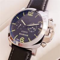 Tourbillon 42mm oco automáticas movimento mecânico mens moda de aço inoxidável relógios todos os homens data mostradores trabalho auto vestir relógio de designer