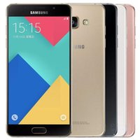 Original Samsung Galaxy A7 2016 Refurbished A7100 Dual SIM 5...