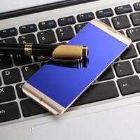 AnicaA7 سوبر 64GB البسيطة الهاتف بطاقة سامسونج فاخر بلوتوث Dailer الهواتف 1.63 خلية ضد الصدمات مقفلة منخفضة التكلفة الهاتف المحمول للطلاب