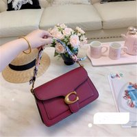 Designer Handbag Women Brand Shoulder Bags 2019 New Genuine ...