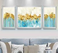 Gloednieuwe hoge kwaliteit 100% handgeschilderd moderne abstracte olieverfschilderijen op canvas thuis muur mode decor kunst A-68-26