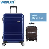 20 inch 24 28 inch Trolley luggage password large Capacity t...