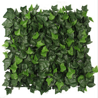 New Environmentally Friendly Plastic 50cmx50cm Artificial Pl...