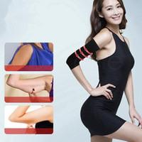 Frauen Abnehmen Compression Arm-Former Tone Form Oberarm Hülse Abnehmen Arm Gürtel Arm-Form Taping Massage Werkzeuge