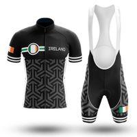 Новая Ирландия Велоспорт Джерси Индивидуальные Дорожные Горные Гонки Лучшие Максимальные Штормовые Велоспорт Одежда Быстрохих Дышащие Возможны Велосипедные Наборы