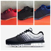 NE17AA 2018 Hot new Mens AM Sneakers Breathable Casual Walki...