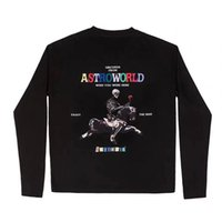 Travis Scott Astroworld SEASON PASS TEE LANGARM-T-Shirts Männer Frauen 1a: 1 Qualitäts-Street Tees Mens Astroworld-T-Shirt