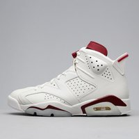 High Quality 6 6s Black Infrared 3M Reflect Carmine UNC Men ...
