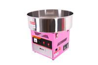 envoi gratuit commercial ETL CE 20,50 pouces machine barbe à papa, machine barbe à papa, machine à bonbons de coton, machine de rotation de coton, fabricant de nourriture de rue