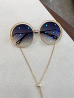 2020 Yeni Boş Güneş Erkekler Kadınlar Moda yuvarlak gözlük Marka Tasarım Vintage Güneş Yüksek Kaliteli Asetat Çerçeve Anti UV Gözlük