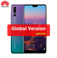 Wholesale Original HuaWei P20 Pro 4G LTE Mobile Phone Kirin ...