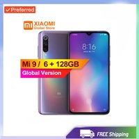 Factory Unlocked Original Xiaomi Mi 9 6GB 128GB Mobile Phone...