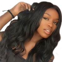 Peruk Uzun kıvırcık saç, siyah, kahverengi saçlı ve yüksek sıcaklık ipek şapka, büyük dalgalı düz saç fabrika çıkışı vardır