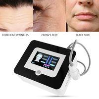 VMAX HIFU آلة عالية الكثافة التركيز الموجات فوق الصوتية HIFU الوجه رفع التجاعيد إزالة التجاعيد مع 1.5mm، 3.0mm، 4.5MM خراطيش ce