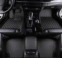 Fit For Acura MDX 2007~2017 Car Floor Mats Non toxic inodoro...