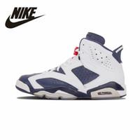 16fc5fa12f6fbc 2019 Nike Air Jordan Retro 6 Basketball Shoes Jordan VI Jordans Air 6S Men  Women Tinker UNC Black Cat White Infrared Red Carmine 3M reflection Pantone  NRD ...