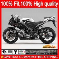 Iniezione per Honda CBR 600 RR 600cc Donna Fiore 2009 2010 2011 2012 74NO.83 CBR600 RR CBR 600RR 600F5 CBR600RR F5 09 10 11 12 OEM carenatura