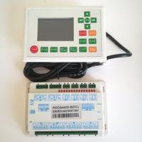 Precio de fábrica caliente de la venta RD6442S mainboard Ruida Co2 tarjeta del panel del controlador del sistema láser de grabado del laser y la máquina de corte