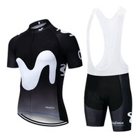 2019 TEAM M Black cycling wear bike shorts suit Ropa Ciclism...