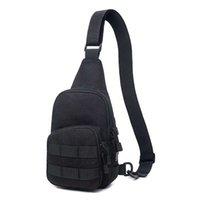 Tactical спортивной сумки Открытых водонепроницаемых талий обновление Utility Magazine Pouch езда Кармана Крест тело армия Охота Сумка