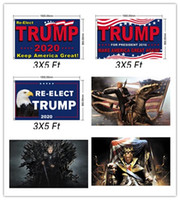 Decor Banner Trump Flag America Again per President USA Donald Trump Election Banner Flag Donald Flags T76555