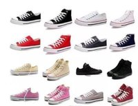 DORP SHIP size35- 45 Unisex Low- Top & High- Top Adult Women...