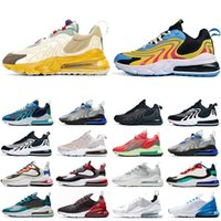 Men Running Shoes White Green Blue Red Mens High Quality Trainer Runner Sports Sneakers des Chaussures