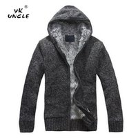 YK UNCLE 2019 Spring Autumn Casual Men' s Hooded Sweater...
