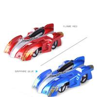 Новый RC автомобиль дистанционного управления Анти Гравитация потолочные гоночный автомобиль электрических игрушки машина Авто подарки для детей RC автомобилей нового MX200414