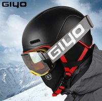 Bike Sports Helmet Winter Outdoor Safety Helmet Men Women Li...
