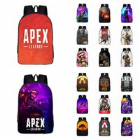 38Styles Apex Legends Backpacks Unisex Apex Legends 3D Print...