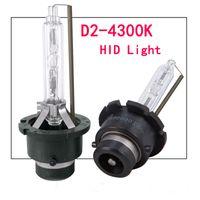 Coche que destellan D1S D2S D3S D4S de xenón HID lámparas HID faro de bombilla D2 D3 D4 D1R D2R D3R D4R faro 4300K 6000K 8000K 10000K