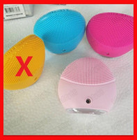 Cleansing instrument Facial Cleansing Brush Sonic Cleansing ...