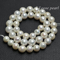 2019 New Arriver Loose Pearl Jewelley, Real Freshwater Pearls...