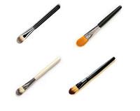100pcs di bellezza fai da te pennello trucco strumento di cura di cura della pelle viso maschera pennello X140