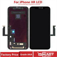 OEM Screen For iPhone XR LCD Display With Touch Screen Digit...