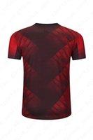 0002034 Lastest Homens Football Jerseys Hot Sale Outdoor Vestuário Football Wear 2deswdwd alta qualidade