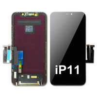 LCD für iPhone 11 11Pro Max-LCD-Display mit 3D-Touch-Screen-Analog-Digital wandler Replacement nagelneu 100% geprüft