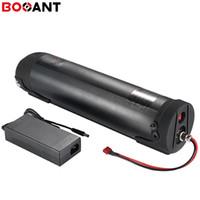 52 V 10Ah 14Ah batteria bici elettrica per Panasonic NCR18650B 3400mAh 14S 51,8 V 250 W 750 W 1000 W Down Tube ebike batteria al litio