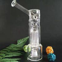 Nuovo idratubo vapexhale con 1 albero perc per il vaporizzatore crea il vapore liscio e ricco (GB-428)