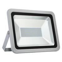 شنت الولايات المتحدة المالية الجدار في الهواء الطلق الأضواء الكاشفة ارتفاع الناتج 150W 110V الأبيض IP65 للماء LED الأضواء الكاشفة لسكوير غاردن شارع الأضواء