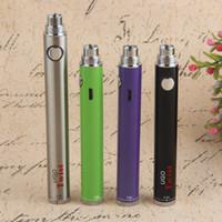 Vape Battery ECT Mico Vape Mods E Cigarettes Vape Pen Battery 500mAh Vaporizer Pen Box Mod سخن قابل للتعديل E سيج 510 بطارية