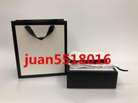 AAA 도매 최고의 가격 고품질 브랜드 디자이너 유명한 패션 허리 벨트 특별 상자, 종이 봉투
