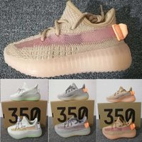 Adidas Yeezy 350V2 Hyperspace v2 Kinder Jungen Mädchen Kind Laufschuhe Static Clay Wahre Form Jugend Kinder Kleinkinder Turnschuhe Jungen Mädchen Schüler Trainer