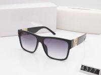 2020 nuevos hombres 4296 negro gris polarizado 59 mm para hombre gafas de sol gafas de sol de diseño Gafas de sol de lujo Marca de moda para hombres de mujer gafas